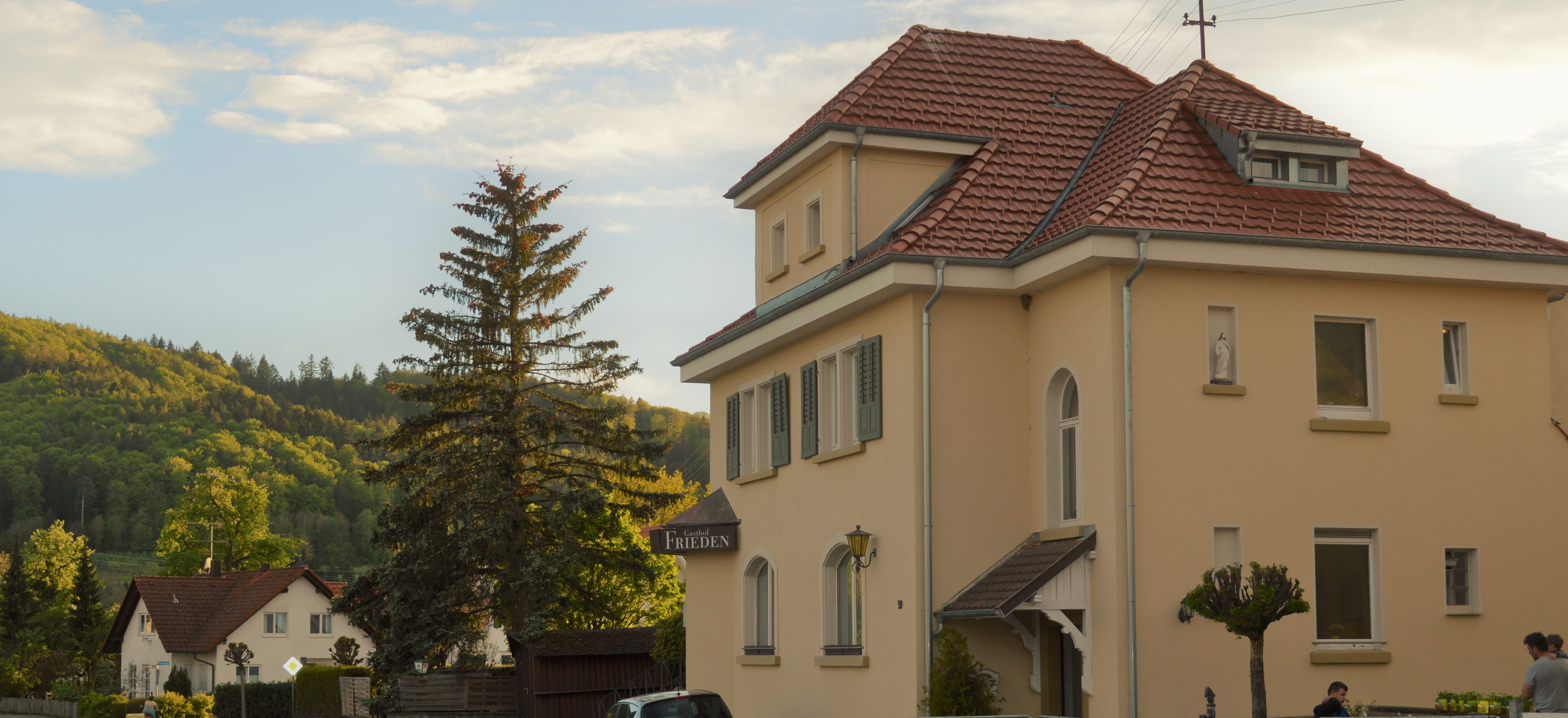 Gasthof Frieden
